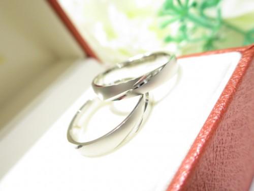 輪ファミリーの結婚指輪|IMG_1759