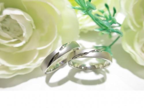 輪ファミリーの結婚指輪|IMG_1761