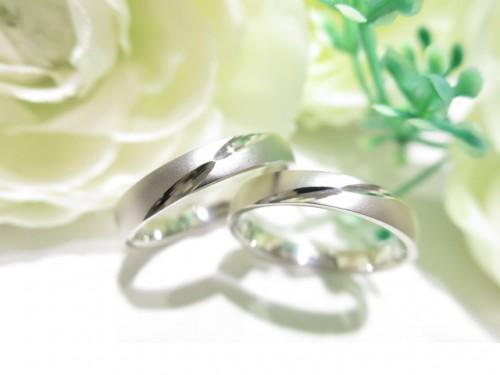 輪ファミリーの結婚指輪|IMG_1762