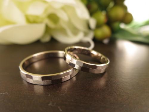 お客様の結婚指輪|IMG_1766