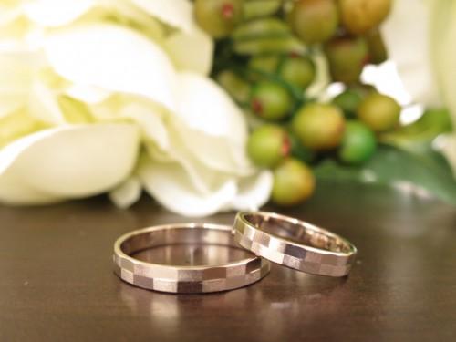 お客様の結婚指輪|IMG_1772