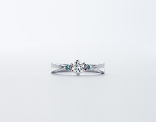 婚約指輪|WLD-71,72