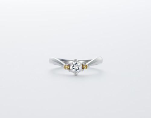 婚約指輪|WLD-77,78