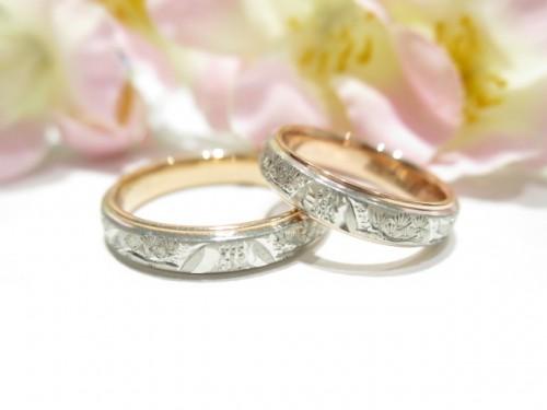 輪ファミリーの結婚指輪|IMG_2298
