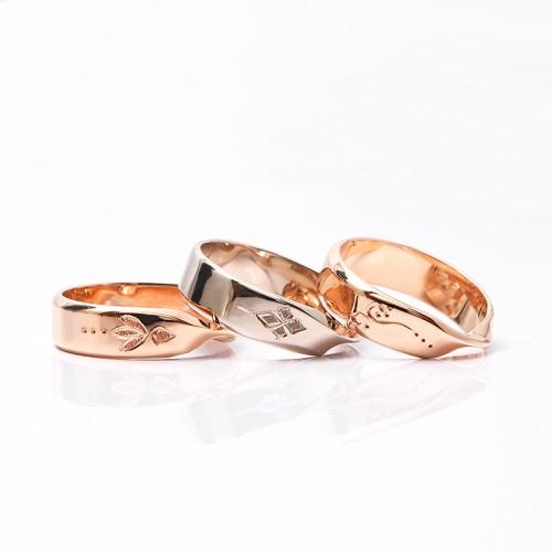 輪高崎工房の結婚指輪|infinity.2