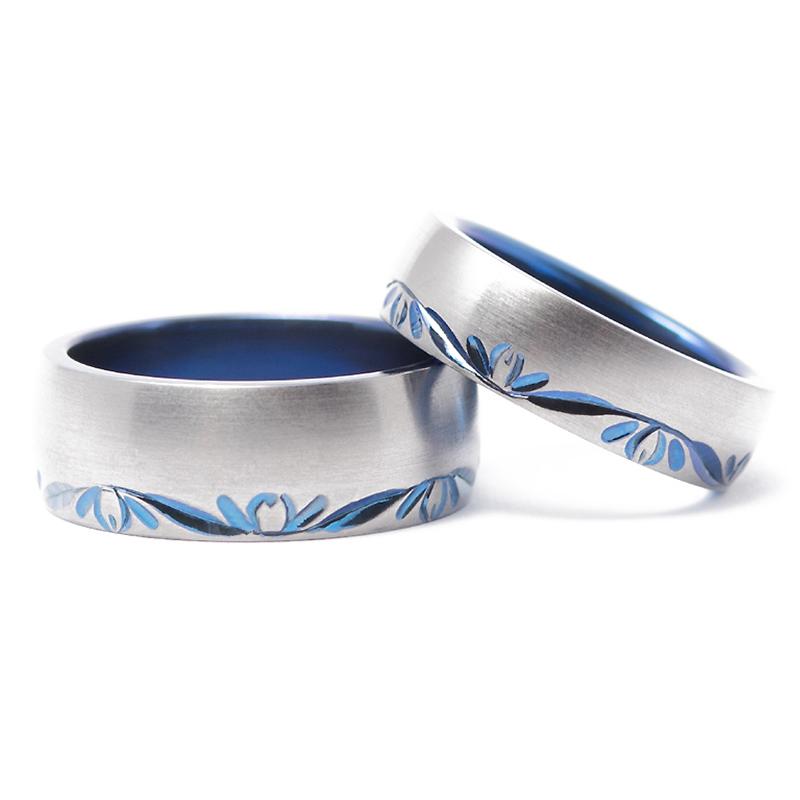 輪高崎工房の結婚指輪|スプラウト