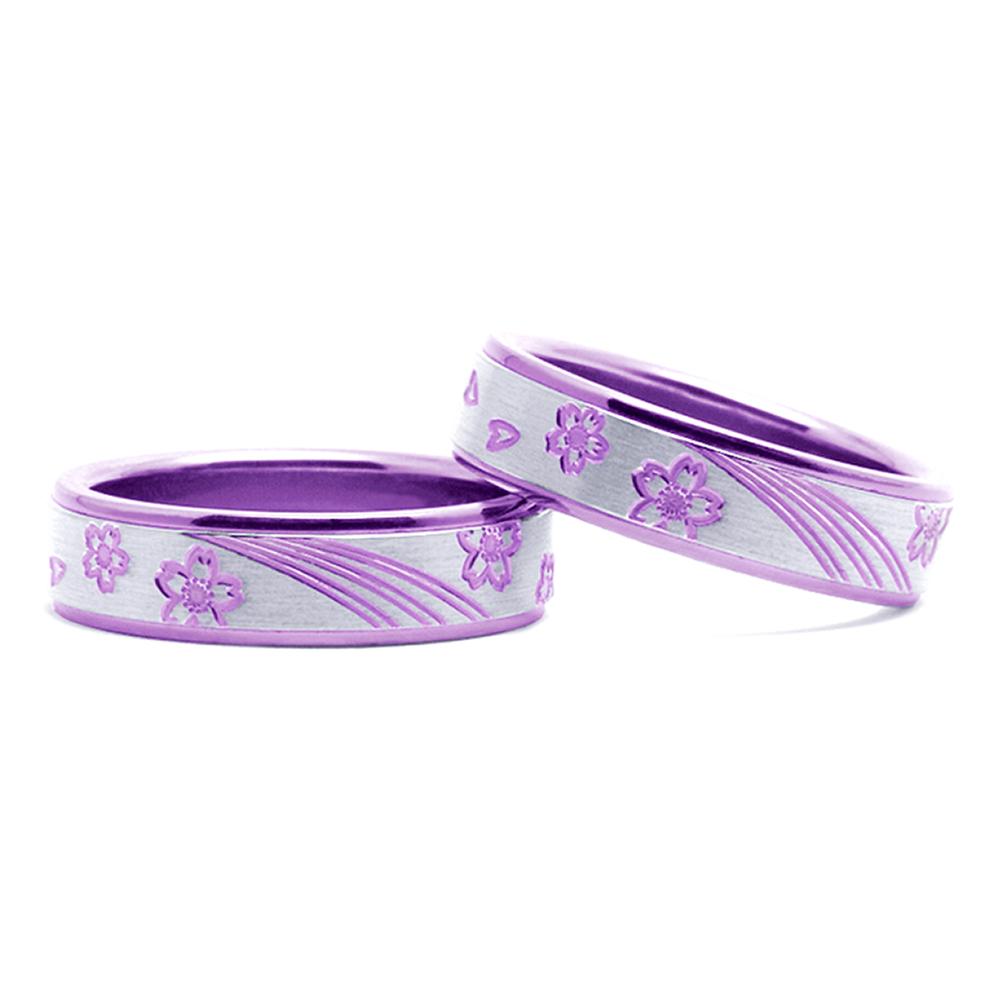 輪高崎工房の結婚指輪|ソメイ