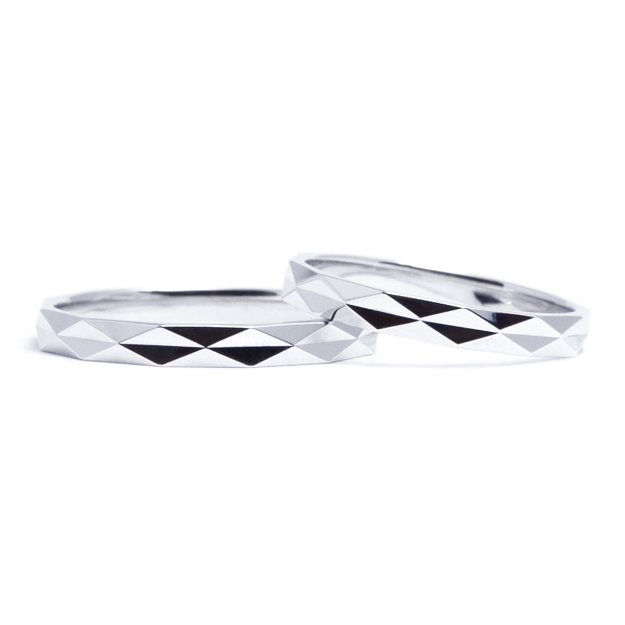 輪高崎工房の結婚指輪|Dordgne