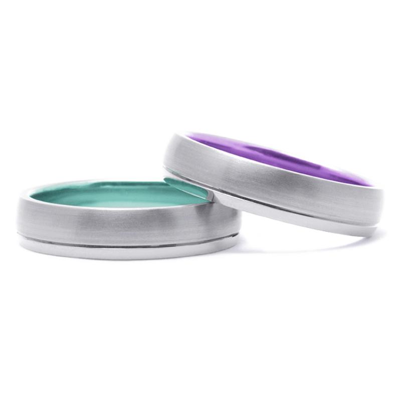 輪高崎工房の結婚指輪|ホライズン