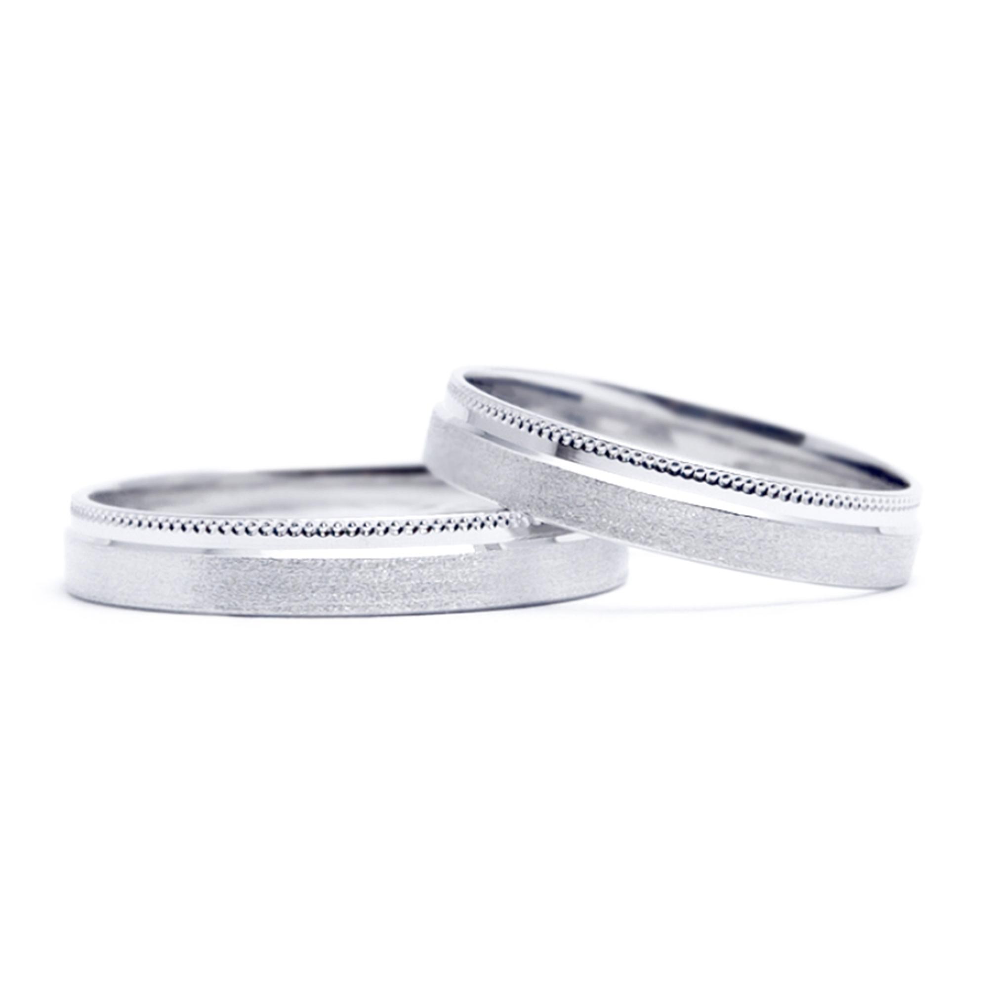 輪高崎工房の結婚指輪|Rhone