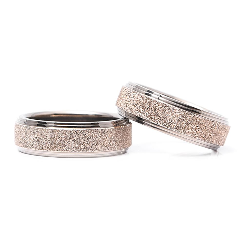 輪高崎工房の結婚指輪|HR-218