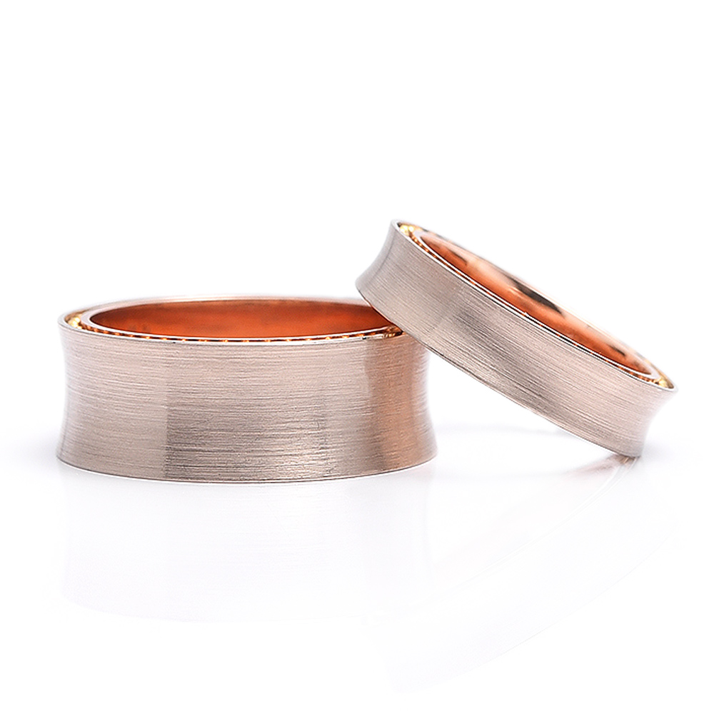 輪高崎工房の結婚指輪|HR-33