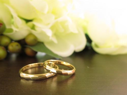 お客様の結婚指輪|IMG_4199