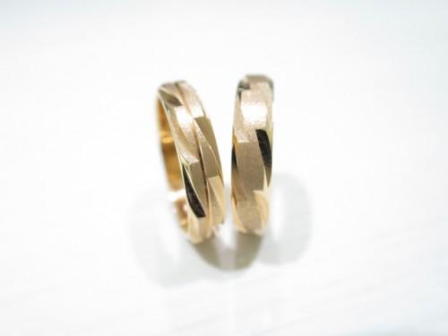 高崎工房の結婚指輪|IMG_5049