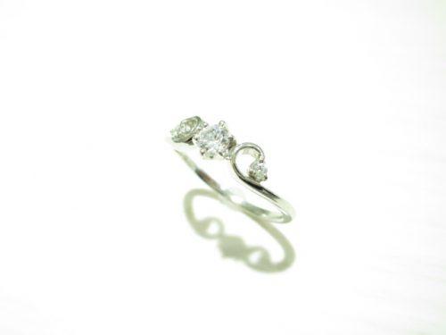 高崎工房の婚約指輪|IMG_5538