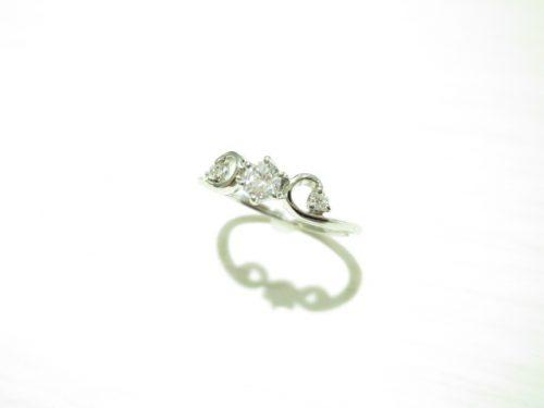 高崎工房の婚約指輪|IMG_5539