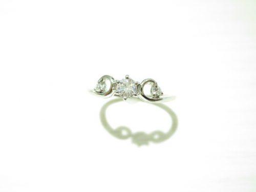 高崎工房の婚約指輪|IMG_5540