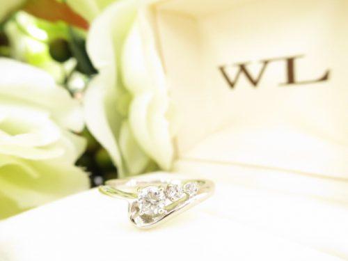 高崎工房の婚約指輪|IMG_5775