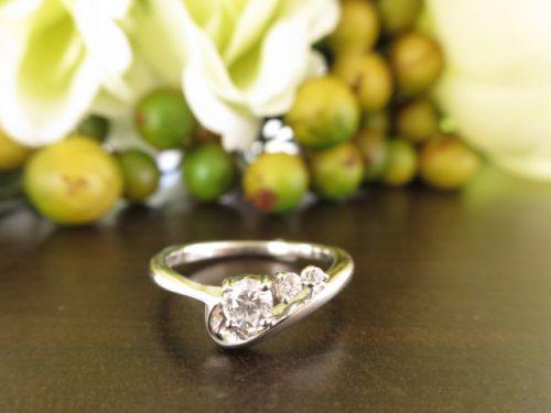 高崎工房の婚約指輪|IMG_5780