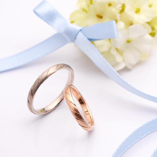 高崎工房の結婚指輪|N-1.1