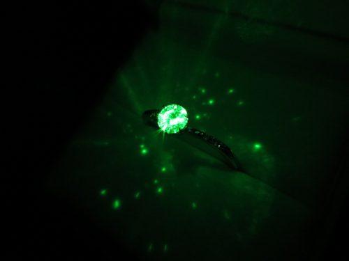輪ファミリーの婚約指輪|IMG_6227