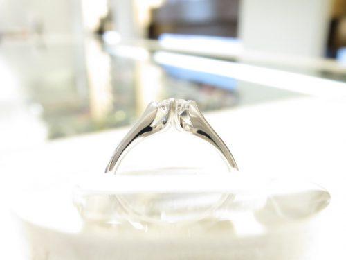 輪高崎工房の婚約指輪|IMG_7070