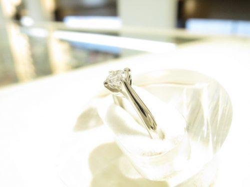 輪高崎工房の婚約指輪|IMG_7071