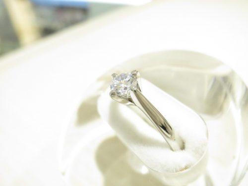 輪高崎工房の婚約指輪|IMG_7072
