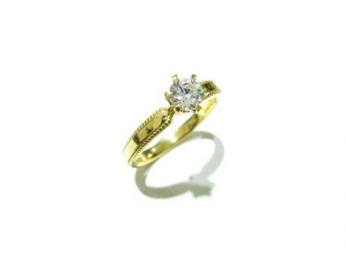 輪高崎工房の婚約指輪|IMG_7075