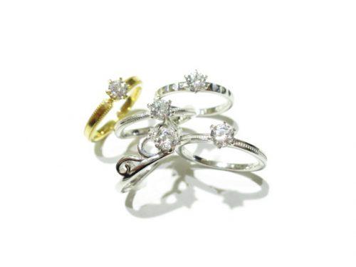 輪高崎工房の婚約指輪|IMG_7080