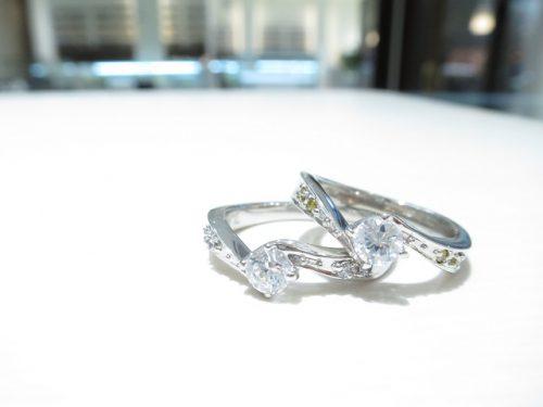 輪高崎工房の婚約指輪|IMG_7452