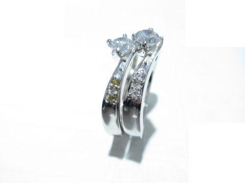 輪高崎工房の婚約指輪|IMG_7460