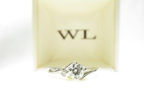 輪ファミリーの婚約指輪|IMG_7892