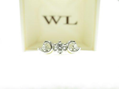 輪ファミリーの婚約指輪|IMG_7896