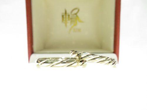 輪ファミリーの結婚指輪 IMG_7905