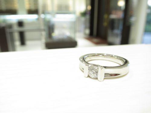 輪高崎工房の婚約指輪|IMG_7910
