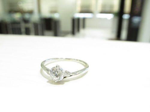 輪高崎工房の婚約指輪|IMG_7912