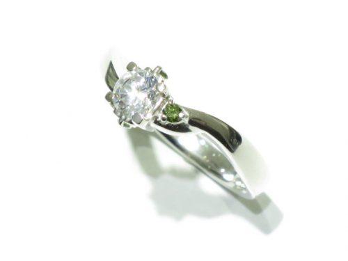輪高崎工房の婚約指輪|IMG_8287