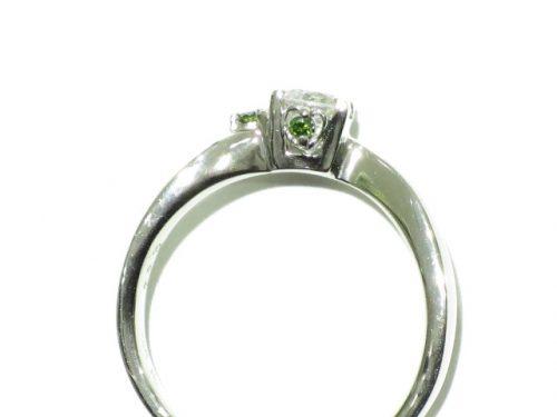 輪高崎工房の婚約指輪|IMG_8288