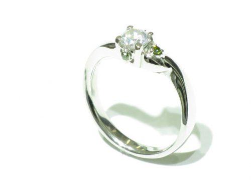 輪高崎工房の婚約指輪|IMG_8289