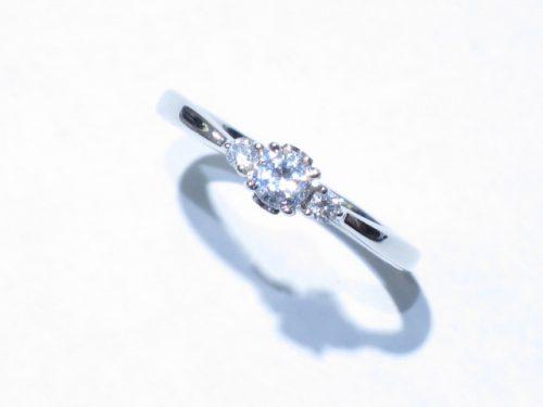輪高崎工房の婚約指輪|IMG_8487