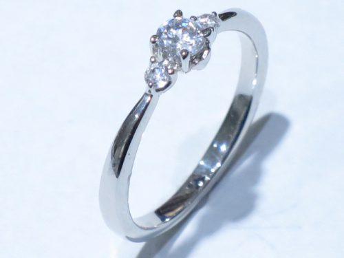 輪高崎工房の婚約指輪|IMG_8489