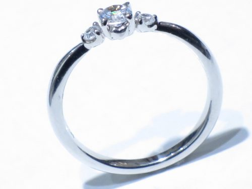 輪高崎工房の婚約指輪|IMG_8490