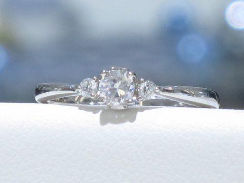 輪高崎工房の婚約指輪|IMG_8492