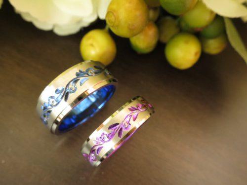 お客様の結婚指輪|IMG_8612