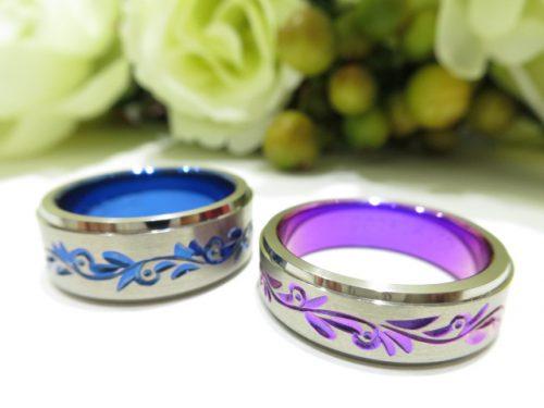 お客様の結婚指輪|IMG_8615