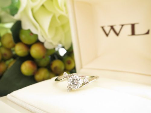 高崎工房の婚約指輪|IMG_8693