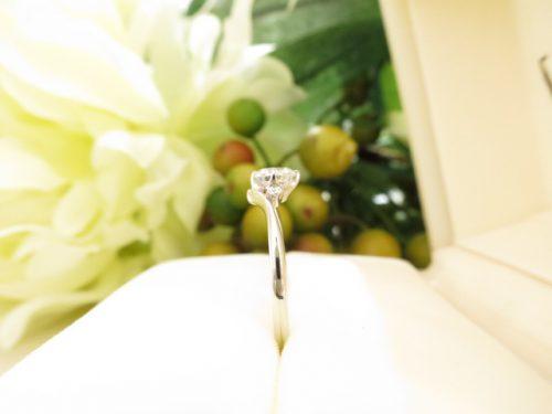 高崎工房の婚約指輪|IMG_8701