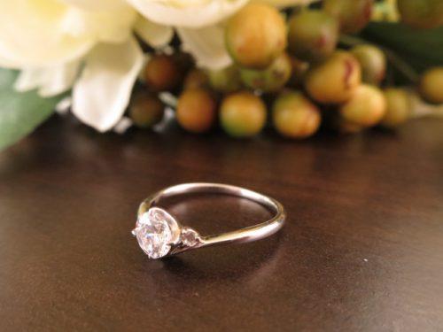 高崎工房の婚約指輪|IMG_8775