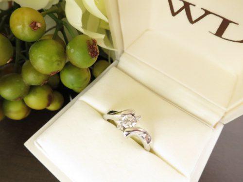 高崎工房の婚約指輪|IMG_8805